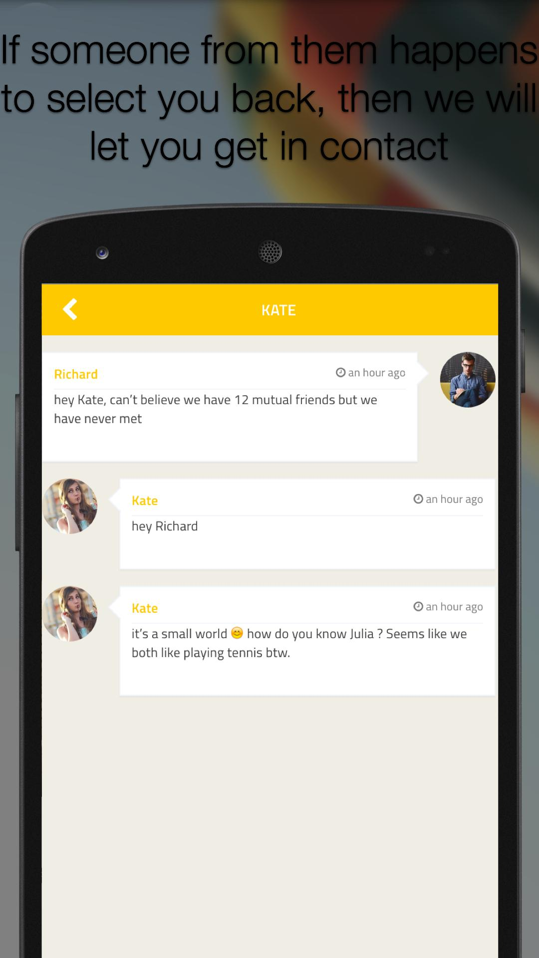 Online People for Android - APK Download