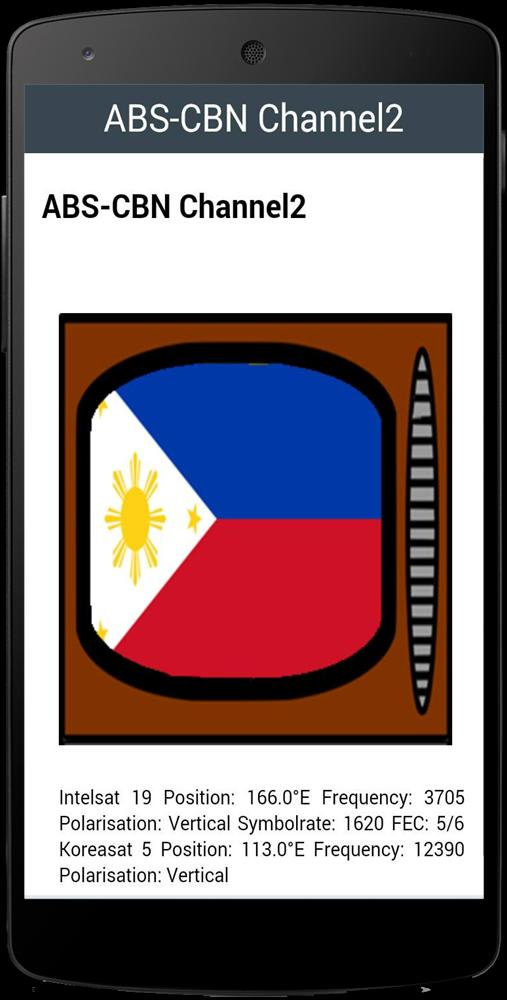 TV Channel Online Philippines for Android - APK Download