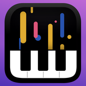 Learn to Play Piano Songs with Online Pianist icon