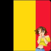 Online Radio - Belgium icon