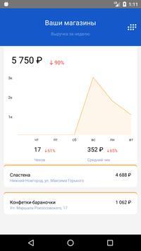Отчёт screenshot 1
