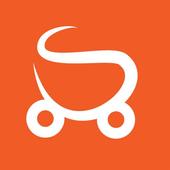 Satvacart - Grocery Shopping icon