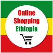 Online Shopping Ethiopia icon
