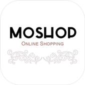 moShop Online Shopping icon