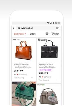 moShop Online Shopping screenshot 4