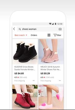 moShop Online Shopping screenshot 1