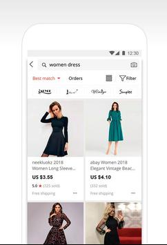 moShop Online Shopping screenshot 3