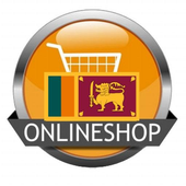 Online Shopping Sri Lanka - All In One icon