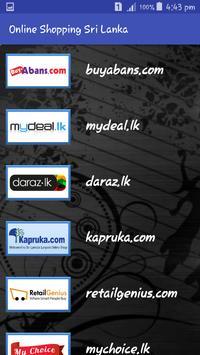 Online Shopping Sri Lanka - All In One apk screenshot