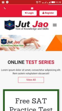 Jut Jao screenshot 1