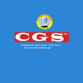 CGS Coaching icon