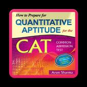 Arun Sharma - Quantitative Aptitude for CAT icon