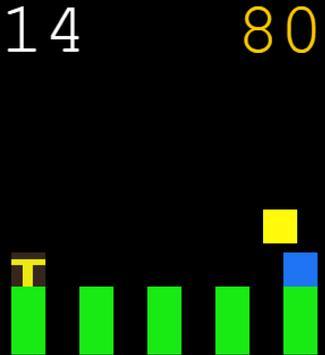 MICRO JUMP apk screenshot