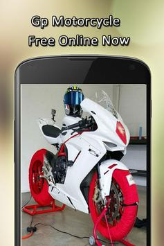 Gp Motorcycles Wallpaper screenshot 1
