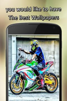 Gp Motorcycles Wallpaper screenshot 3