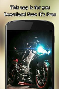 Gp Motorcycles Wallpaper screenshot 5