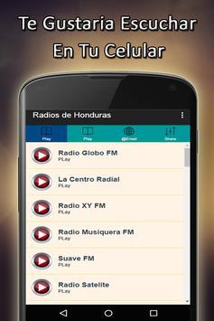 Free Radios of Honduras poster