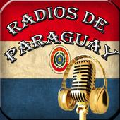 Free Radios Paraguay icon