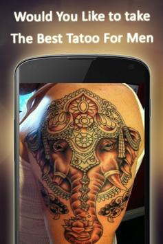 Tattoo Design Apps Wallpaper poster