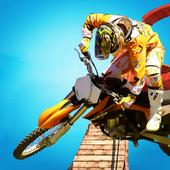Stunt Crazy 3D icon