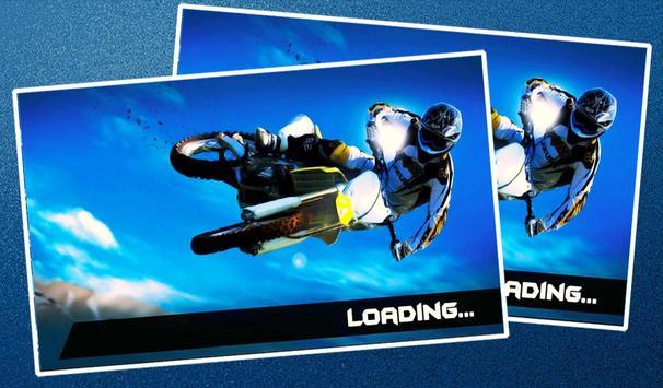 Stunt Crazy 3D poster