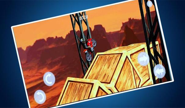 Stunt Crazy 3D screenshot 1