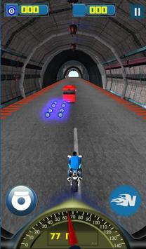 Bike Racer Hightway screenshot 1