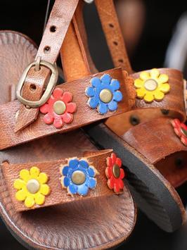 Designer Sandals screenshot 2