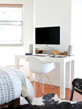 Modern Furniture poster