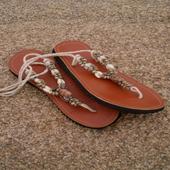 Modern Sandals icon