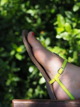 Modern Sandals apk screenshot