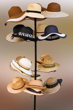 Women Hats apk screenshot