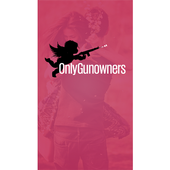 Only Gun Owners Dating App icon