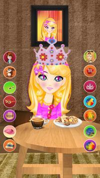 Talking Sara screenshot 3