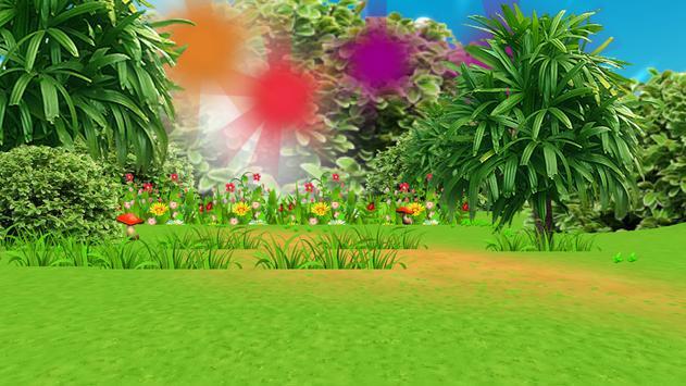 3D Surat Al-kawthar screenshot 3