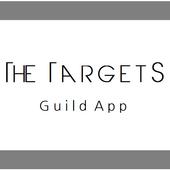 카트라이더 TheTargetS 길드 소개 어플리케이션 icon