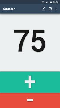 123 Counter apk screenshot