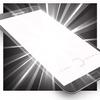 super Helder scherm Zaklamp + LED Flashlight-icoon