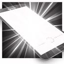Bright Screen + LED Flashlight APK Android