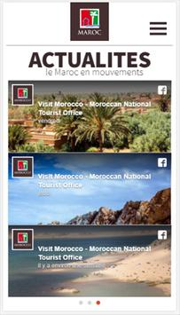 VisitMorocco screenshot 1