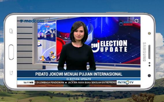 Onne TV screenshot 4