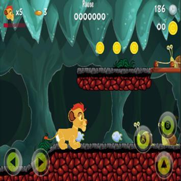 Super Lion apk screenshot