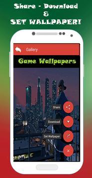 Gaming Wallpapers HD screenshot 1