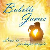 Babette James icon