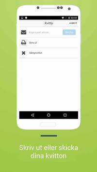 Onslip apk screenshot