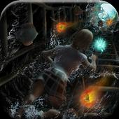 Dark Cave Escape icon
