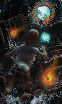 Dark Cave Escape poster