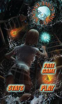 Dark Cave Escape apk screenshot