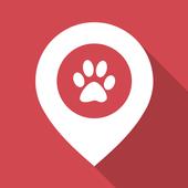 펫놀자 - 강아지, 고양이 등 반려동물서비스의 모든 것 icon