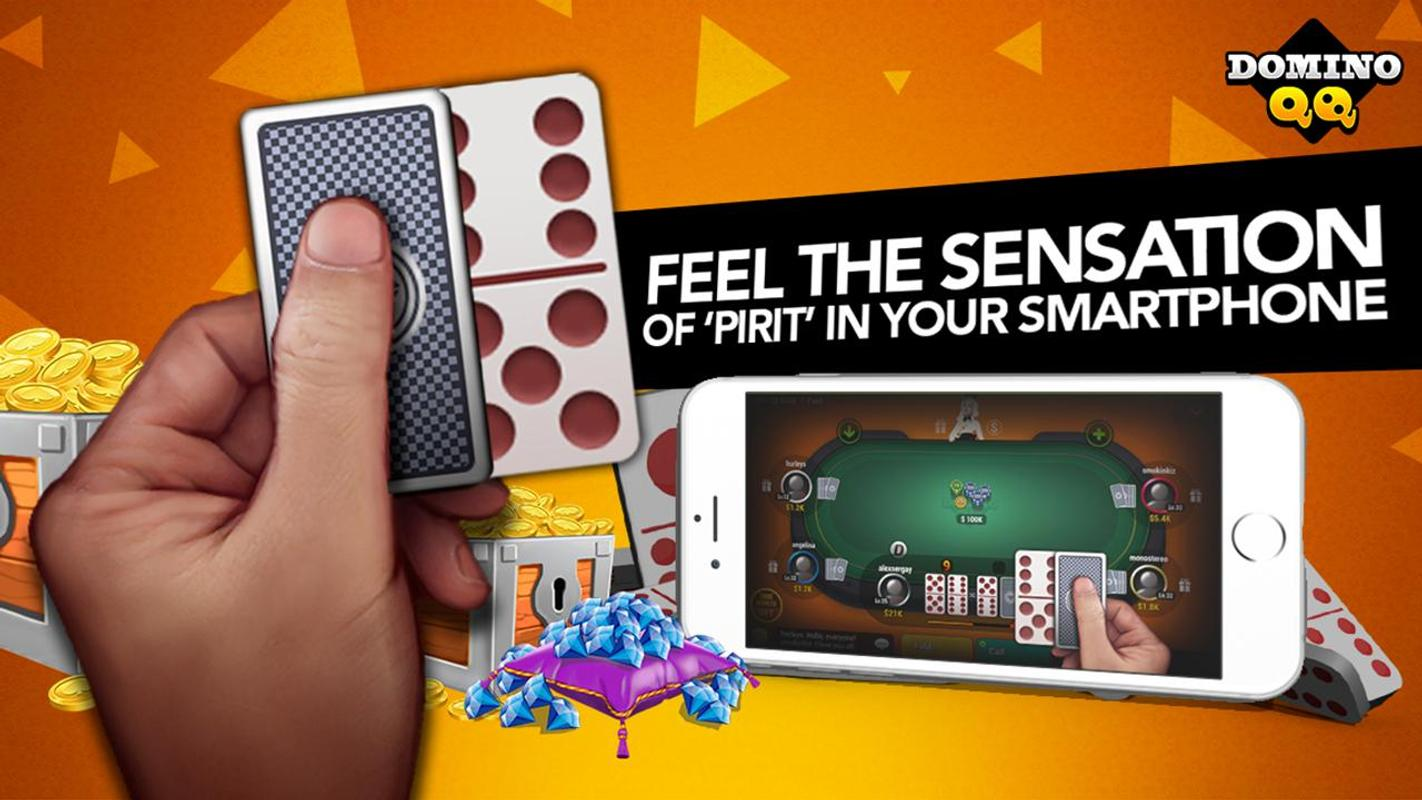 Diamond Domino QQ for Android - APK Download